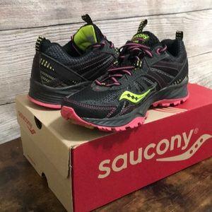Saucony Grid Excursion TR8, Size 7